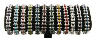Birthstone Bracelets